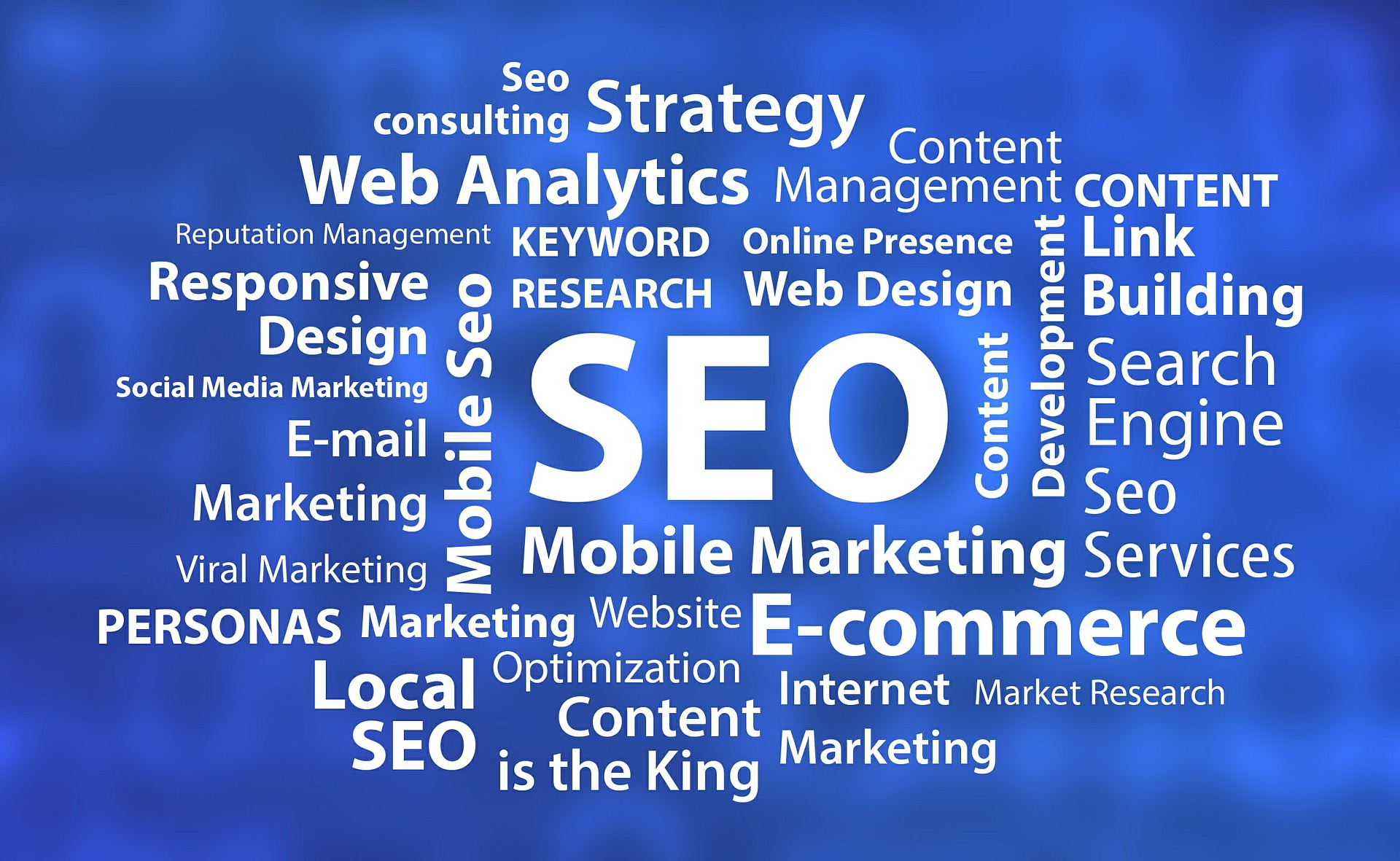Why SEO Services are important for the website?
