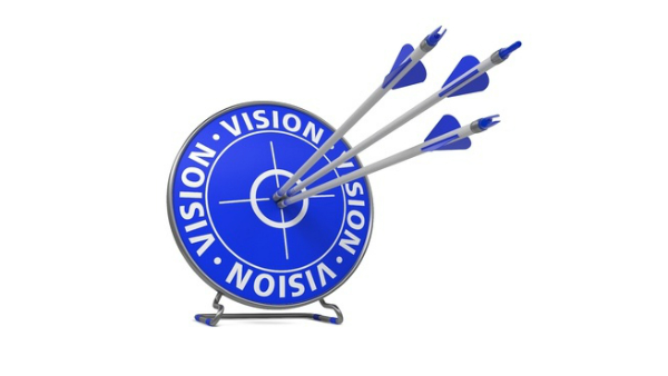 Software Company Vision